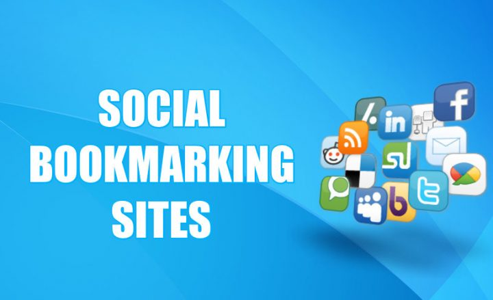 Top Social Bookmarking Sites List of 2020 – Do-follow and High DA