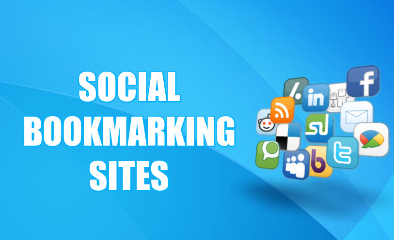 Top Social Bookmarking Sites List of 2020 - Do-follow and High DA