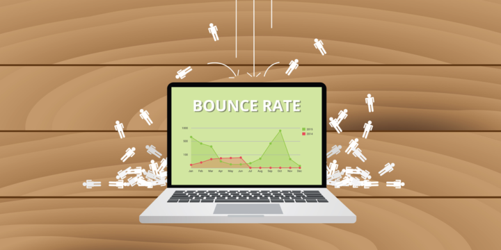 Bounce Rate And It's Implication on Your Website Smartly