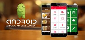 Android App Development -Enterprise Mobile Application