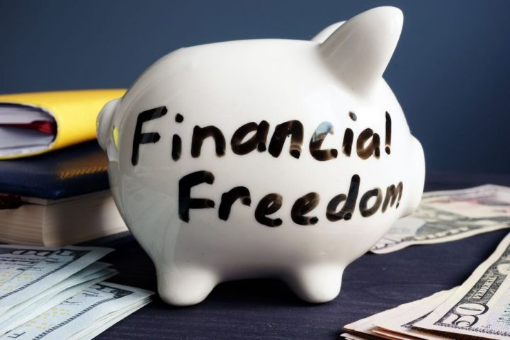 Financial Freedom Is Not a Myth: Actual Ways to Attain It