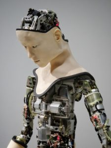 Upskilling in Fast-Changing Technical World Robotics and Automation