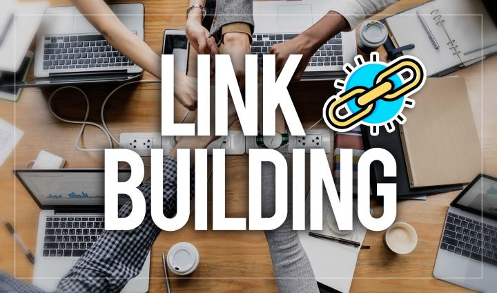 How to do Link Building to Improve Organic Traffic for SEO?