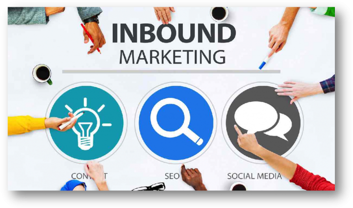 Inbound Marketing Techniques To Engage & Convert Your Target Audience