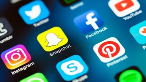 Types of Social Media Platforms Existing Today