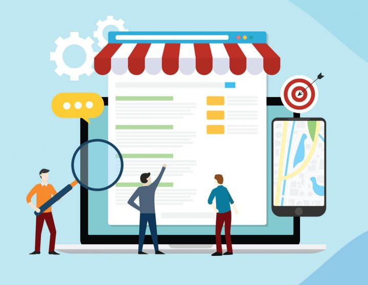 Why top listing on Google is important for your website