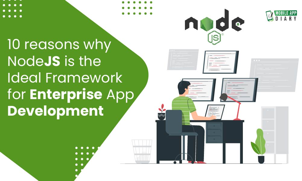 10 reasons why NodeJS is the Ideal Framework for Enterprise App Development-01