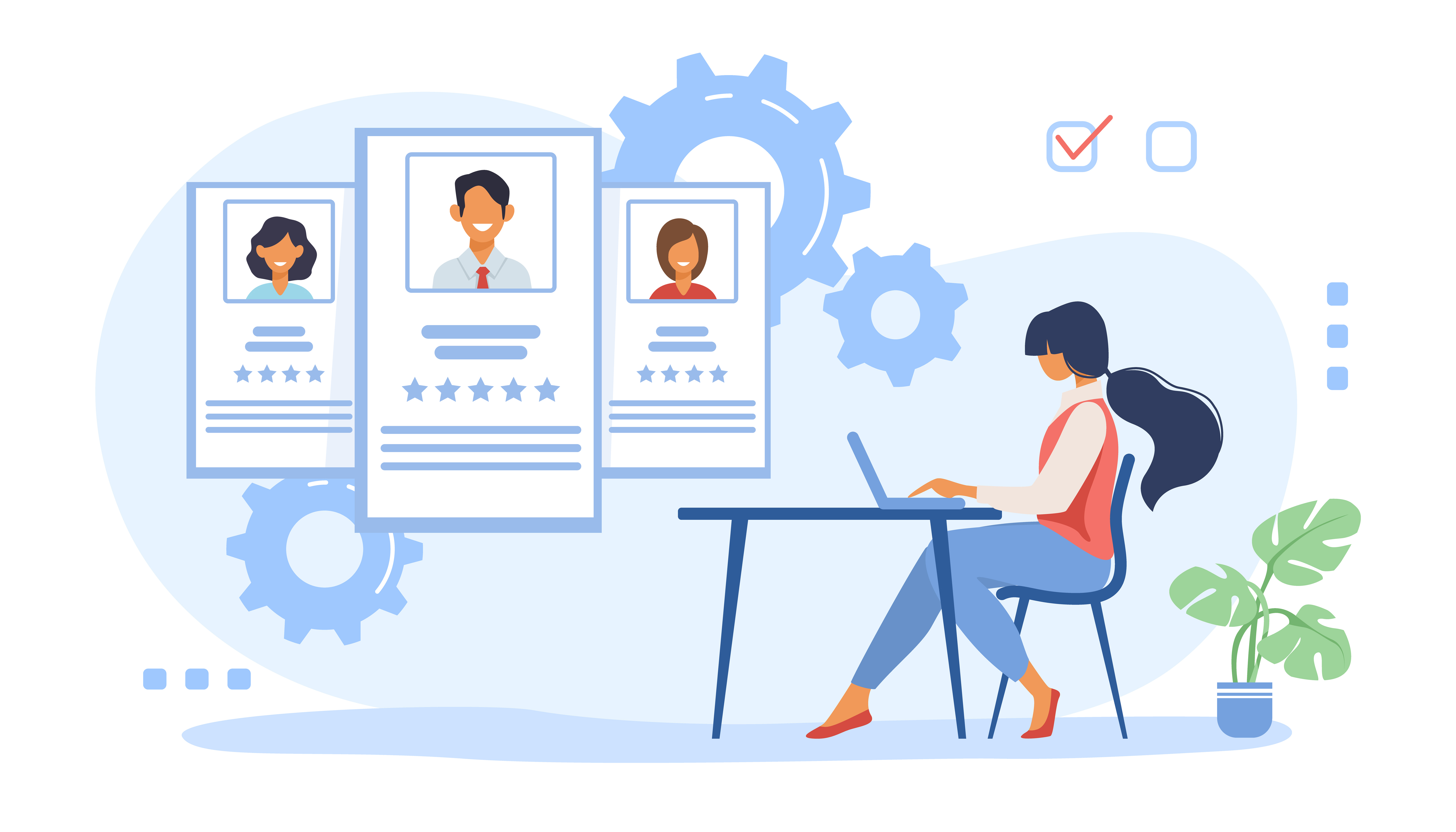 5 Ways to Modernize Applications