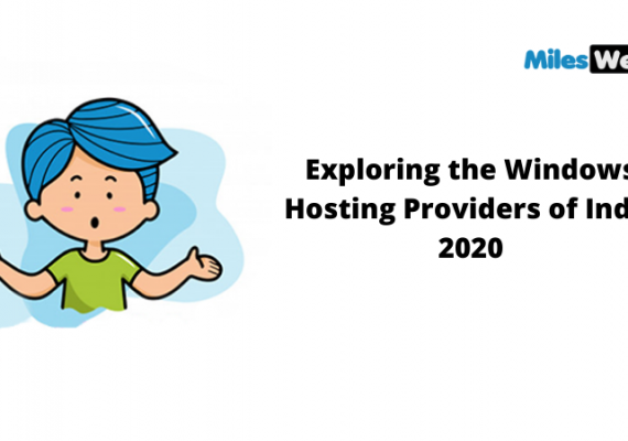 Exploring the Windows Hosting Providers of India 2020