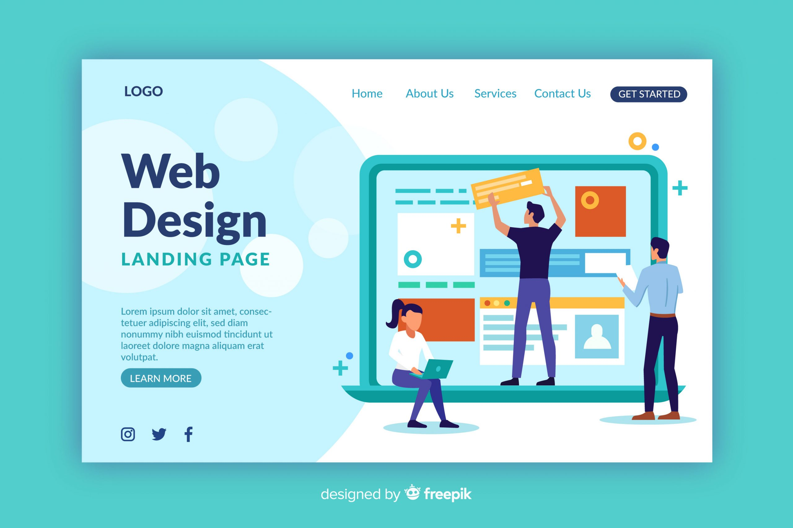 What Goes Into Creating A Website