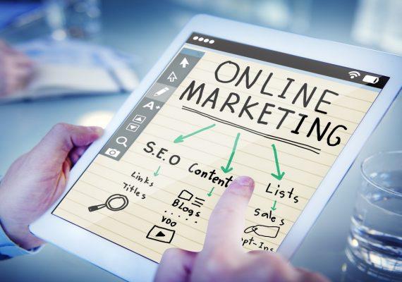 7 Digital Marketing Strategies To Gain Prominence