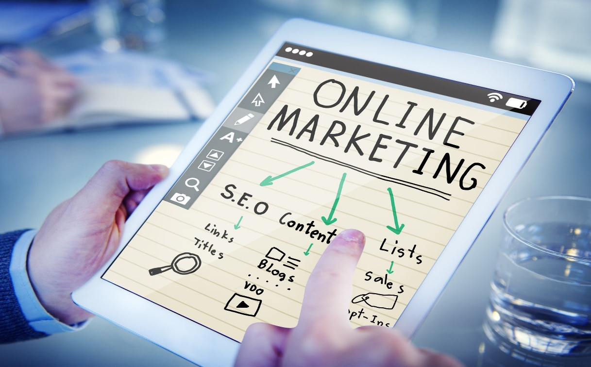 7 Digital Marketing Strategies To Gain Prominence