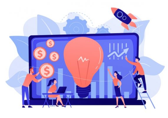 How to Find the Best Web Design Company For Venture Capital Websites