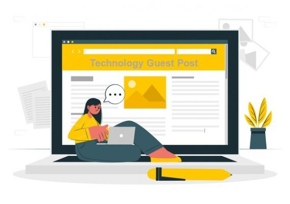 Technology Write For Us - Technology Guest Post