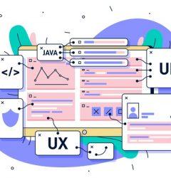 UX/UI design and SEO