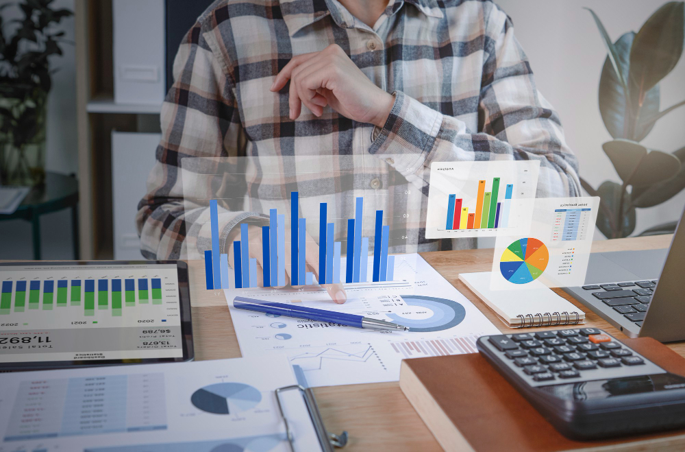 How to Improve your Financial Skills Today