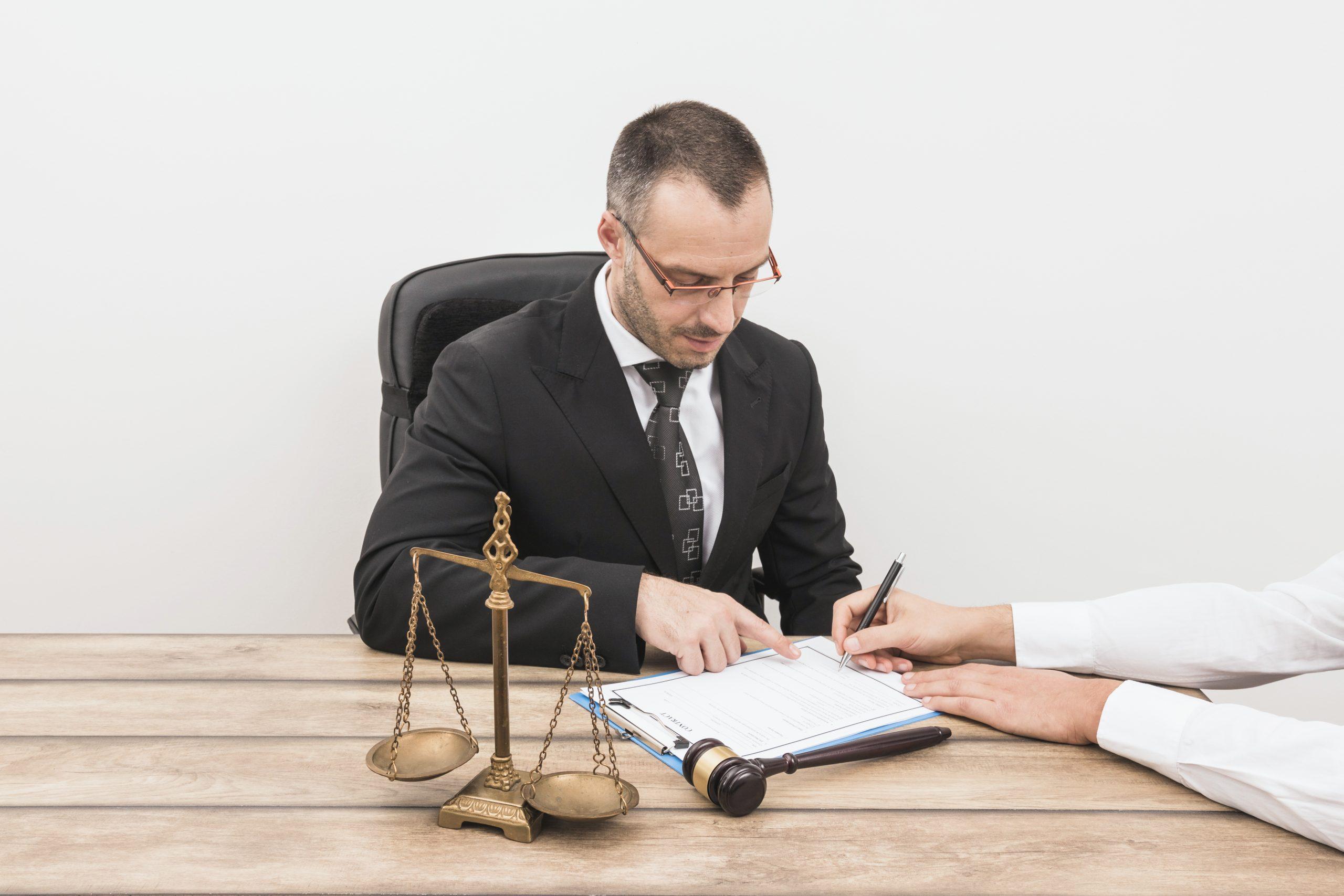 Injury Lawyer San Diego, CA