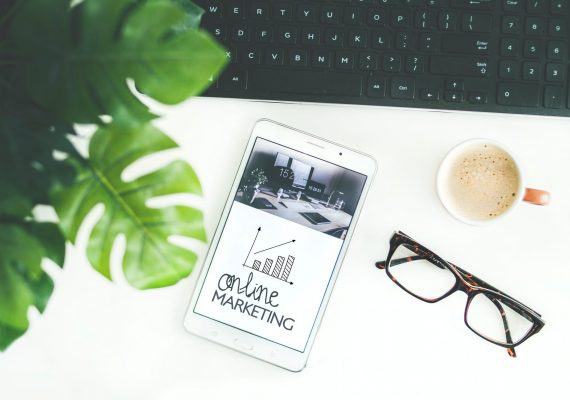 Make Your Business Touch The Sky With These 5 Digital Marketing Tips