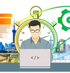 Build smarter businesses and partnering with web development companies - Webchoice